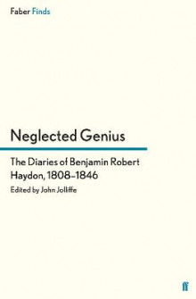 Neglected Genius av John Jolliffe (Heftet)