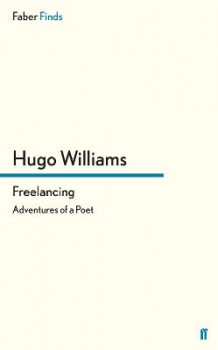 Freelancing av Hugo Williams (Heftet)