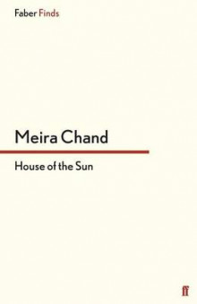 House of the Sun av Meira Chand (Heftet)