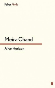 Far Horizon av Meira Chand (Heftet)