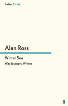 Winter Sea av Alan Ross (Heftet)