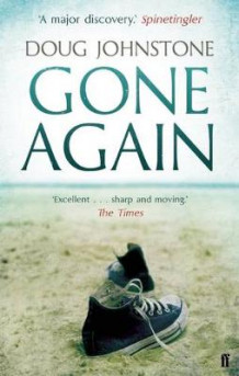 Gone Again av Doug Johnstone (Heftet)