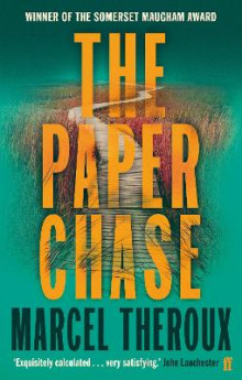 The Paperchase av Marcel Theroux (Heftet)