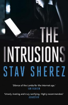 Carrigan & Miller: The Intrusions Untitled Book III av Stav Sherez (Heftet)