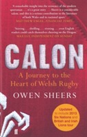Calon av Owen Sheers (Heftet)