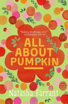 All About Pumpkin av Natasha Farrant (Heftet)