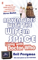 Adventures with the Wife in Space av Neil Perryman (Heftet)