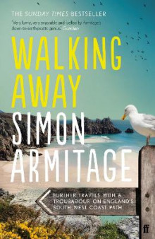 Walking Away av Simon Armitage og Sue Roberts (Heftet)