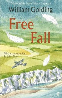 Free Fall av William Golding (Heftet)
