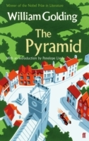 The Pyramid av William Golding (Heftet)