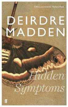 Hidden Symptoms av Deirdre Madden (Heftet)