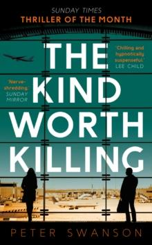 The kind worth killing av Peter Swanson (Heftet)