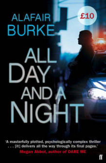 All Day and a Night av Alafair Burke (Heftet)