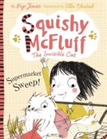 Omslag - Squishy Mcfluff: and the Supermarket Sweep!
