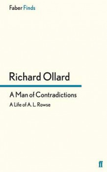 A Man of Contradictions av Richard Lawrence Ollard (Heftet)