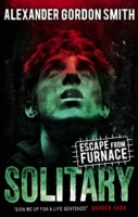 Escape from Furnace 2: Solitary av Alexander Gordon Smith (Heftet)