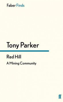 Red Hill av Tony Parker (Heftet)