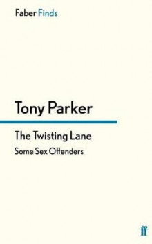 The Twisting Lane av Tony Parker (Heftet)