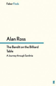 The Bandit on the Billiard Table av Alan Ross (Heftet)