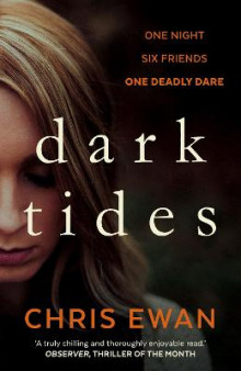 Dark Tides av Chris Ewan (Heftet)