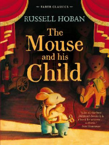 The Mouse and His Child av Russell Hoban (Heftet)