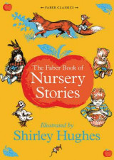 Omslag - The Faber Book of Nursery Stories
