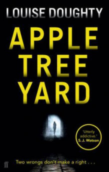 Apple tree yard av Louise Doughty (Heftet)