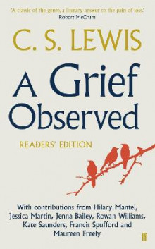 A Grief Observed Readers' Edition av C. S. Lewis (Heftet)