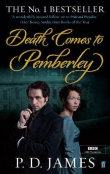 Death comes to Pemberley av P.D. James (Heftet)