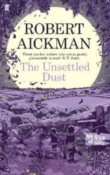 The Unsettled Dust av Robert Aickman (Heftet)