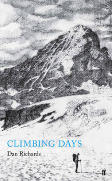 Climbing Days av Dan Richards (Innbundet)