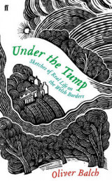 Omslag - Under the Tump