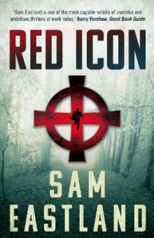Red Icon av Sam Eastland (Heftet)
