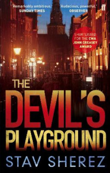 The Devil's Playground av Stav Sherez (Heftet)