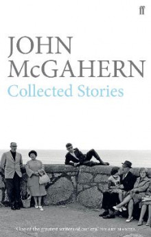 Collected Stories av John McGahern (Heftet)