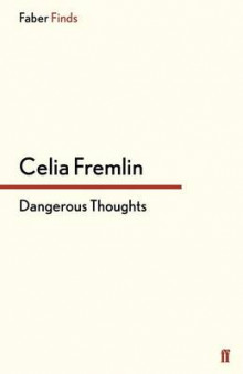 Dangerous Thoughts av Celia Fremlin (Heftet)