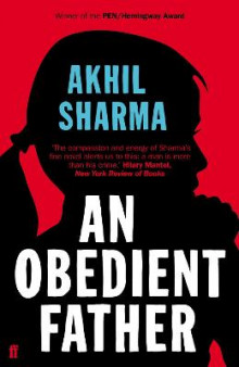 An Obedient Father av Akhil Sharma (Heftet)