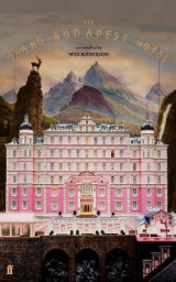 Omslag - The Grand Budapest Hotel