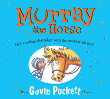 Murray the Horse av Gavin Puckett (Heftet)