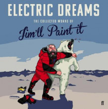 Electric Dreams av Jim'll Paint It (Innbundet)