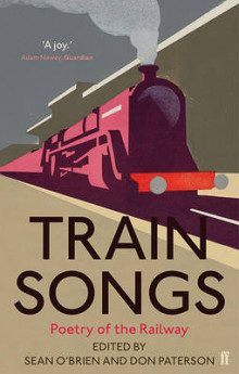 Train Songs av Don Paterson og Sean O'Brien (Heftet)