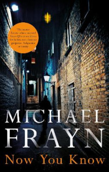 Now You Know av Michael Frayn (Heftet)
