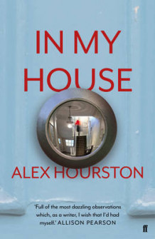 In My House av Alex Hourston (Innbundet)