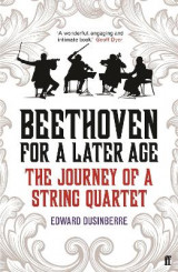 Omslag - Beethoven for a Later Age