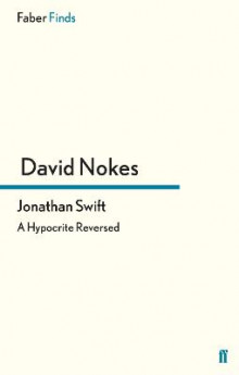 Jonathan Swift av David Nokes (Heftet)