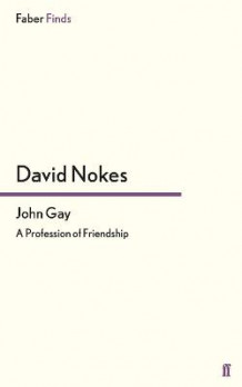 John Gay av David Nokes (Heftet)