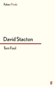 Tom Fool av David Stacton (Heftet)