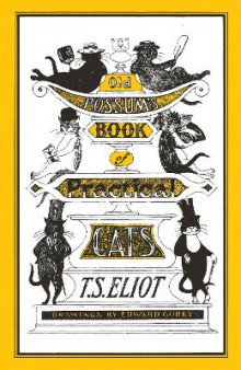 Old Possum's Book of Practical Cats av T. S. Eliot (Heftet)