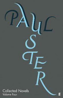 Collected Novels: Volume 4 av Paul Auster (Innbundet)