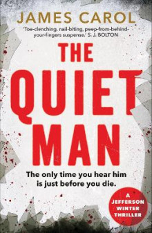 The Quiet Man av James Carol (Heftet)